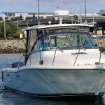 is a Pursuit 3070 Offshore Yacht For Sale in San Diego-1