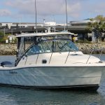 is a Pursuit 3070 Offshore Yacht For Sale in San Diego-0