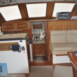 is a Cabo 35 Flybridge Sportfisher Yacht For Sale in San Diego-1