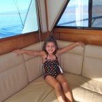 is a Cabo 35 Flybridge Sportfisher Yacht For Sale in San Diego-6