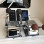 is a Cabo 35 Flybridge Sportfisher Yacht For Sale in San Diego-5