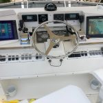 is a Cabo 35 Flybridge Sportfisher Yacht For Sale in San Diego-4