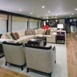 Hatteras 105 Raised Pilothouse Full Living Space