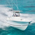 ON ORDER is a Regulator 25 Yacht For Sale in San Diego-5
