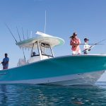 is a Regulator 28 Yacht For Sale in San Diego-9
