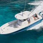 is a Regulator 31 Yacht For Sale in San Diego-7