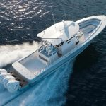 is a Regulator 41 Yacht For Sale in Cabo San Lucas-5