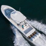 is a Regulator 41 Yacht For Sale in Cabo San Lucas-6