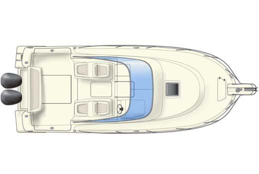 is a Scout 262 Abaco Yacht For Sale in San Diego-0