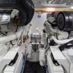 Viking 44 Convertible Engine