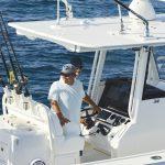 Regulator 34 Fishing
