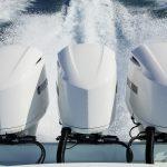 Regulator 34 engines