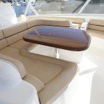 Viking 92 Convertible Seating