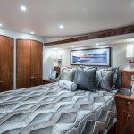 Viking 58 Convertible Master Room