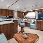 Viking 58 Convertible Full Salon