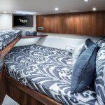 Viking 58 Convertible Vip Room