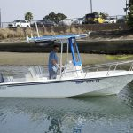 is a Edgewater 185CC Yacht For Sale in San Diego-2