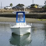 is a Edgewater 185CC Yacht For Sale in San Diego-1