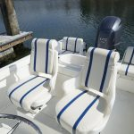 is a Edgewater 185CC Yacht For Sale in San Diego-7