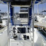 is a Edgewater 185CC Yacht For Sale in San Diego-4