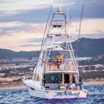MI NOVIA is a Viking 46 Convertible Yacht For Sale in San Diego-0
