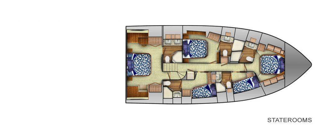 V 80 Accommodations