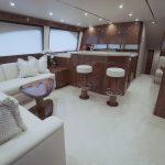 Viking 62 Convertible Full Salon