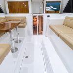 Viking 46 Billfish Lounge