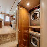 Viking 52 Convertible Clothes Washer