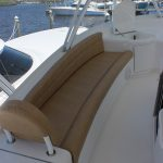 Viking 72 Convertible Seating