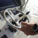 Regulator 26XO steering