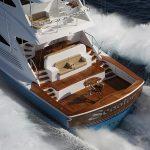 Viking Yachts 92 Convertible