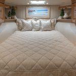 Viking 62 Convertible VIP Bed