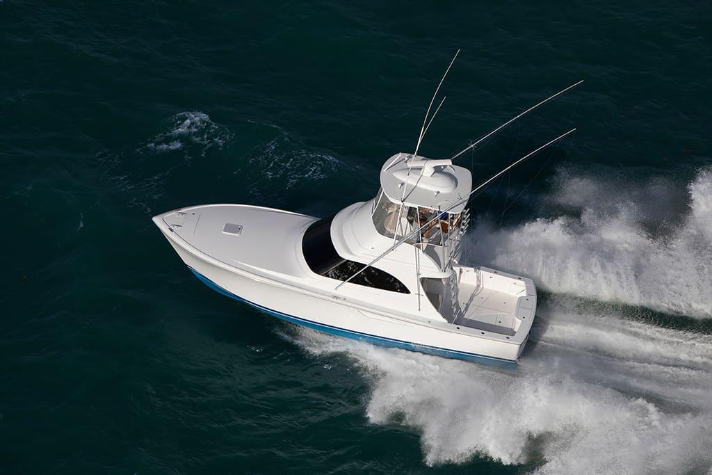 Viking 38 Billfish