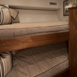 Viking 72 Convertible Double Bed