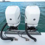 Valhalla Boatworks V 33 Twin Engines