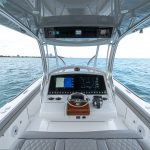 Valhalla Boatworks V 33 Center Console