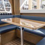 Bertram 35 Lounge