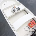 Boston Whaler 110 Sport Cushions