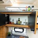 Boston Whaler 380 Realm Bar