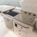 Boston Whaler 380 Realm Grill
