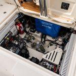 Boston Whaler 380 Realm Engine