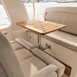 Boston Whaler 380 Realm Seating