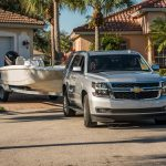 Boston Whaler 160 Super Sport Hitched