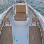 Valhalla Boatworks V 37 Front Seating