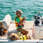Boston Whaler 150 Montauk Lifestyle