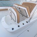 Valhalla Boatworks V 37 Front Stowage