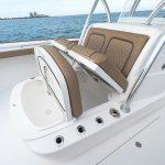 Valhalla Boatworks V 41 Seating