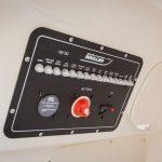 Boston Whaler 270 Dauntless Console
