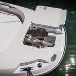 Boston Whaler 270 Dauntless Anchor